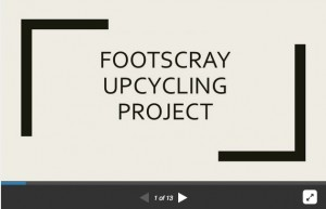 Footscray Upcycling Project